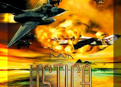 Ustica: a thorn in the heart